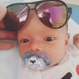 Baby Aviators!